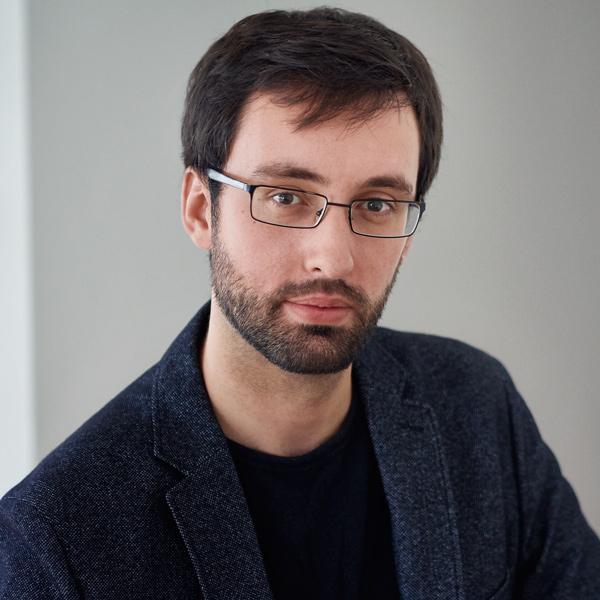 Photographe de portrait pour entreprise à Lausanne: Gilles Nahon