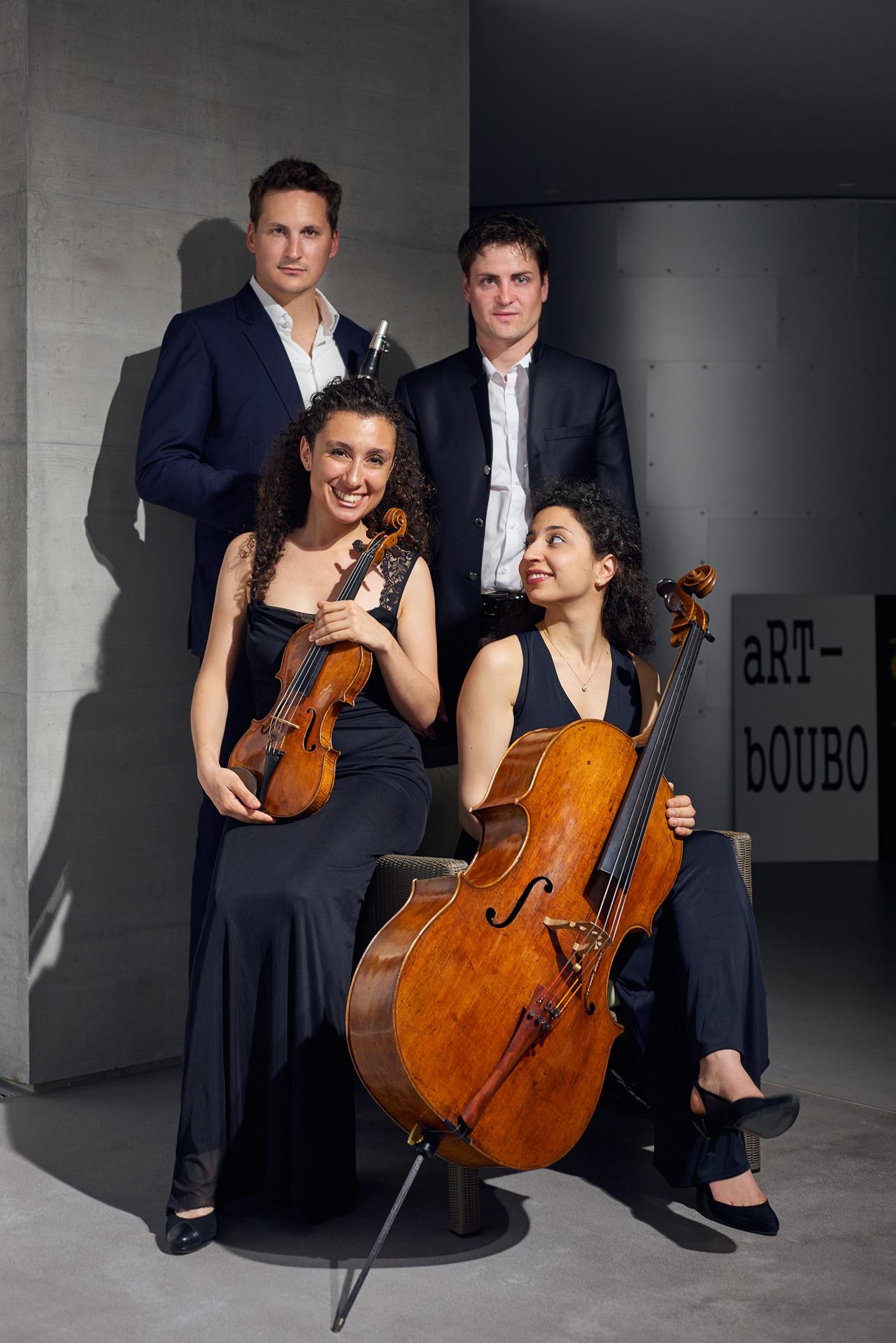 Sirano-Quartet-1