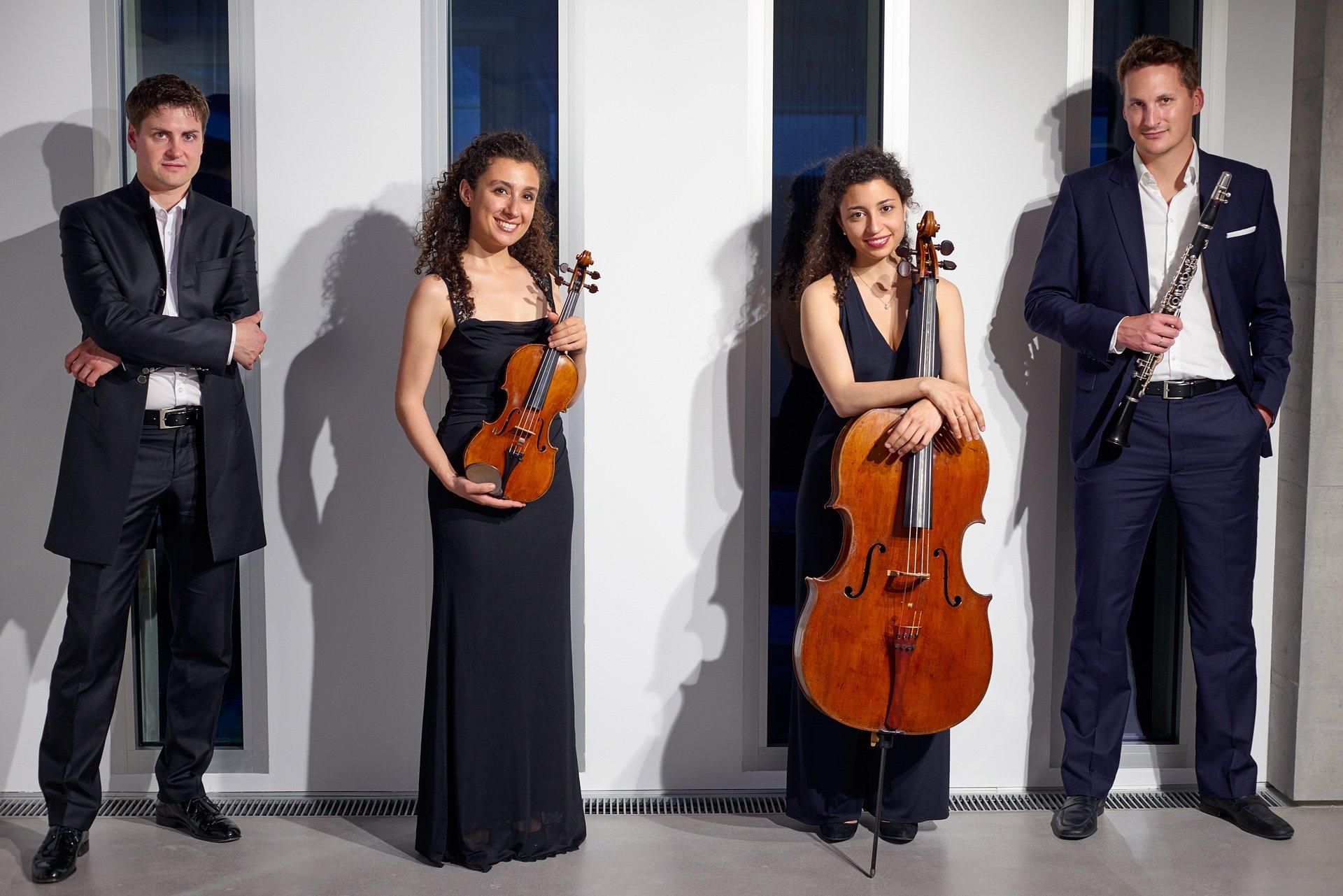 Sirano-Quartet