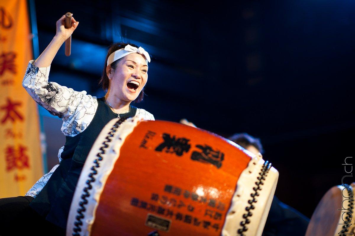 Reportage_Japan-Impact_Tambours-Taiko