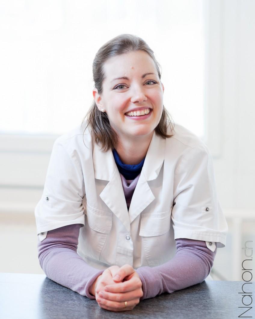 Portrait médical